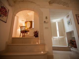 Casa Ducale, relax e tradizione mediterranea - Martina Franca vacation rentals