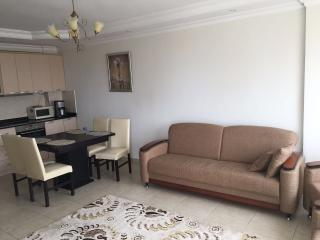 1 bedroom Apartment with Internet Access in Alanya - Alanya vacation rentals