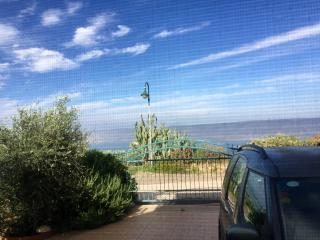 PEACEFUL W/BEAUTIFUL SEA OF GALILEE VIEW - Tiberias vacation rentals