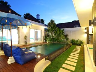 Affordable Beachside Luxury Villa  - Pohon Villas - Seminyak vacation rentals