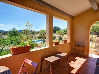 Casetta - Saint Cyr sur mer vacation rentals