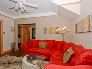 Bell House-A - Vernon vacation rentals