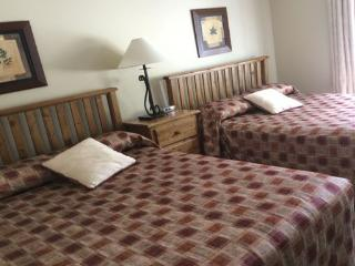 Nice Vernon House rental with Hot Tub - Vernon vacation rentals