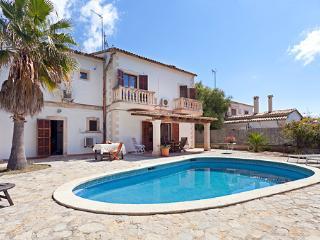 Finca Can Migelet - Porto Cristo vacation rentals