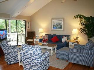 Charming 3 Bedroom Townhouse with Spectacular Lagoon & Wildlife Views - Hilton Head vacation rentals