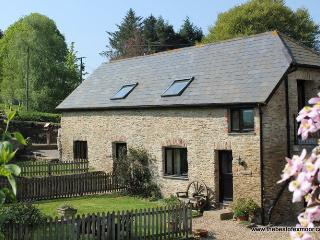 Honeycott, near Wheddon Cross - Converted barn on a working farm in the heart - Wheddon Cross vacation rentals