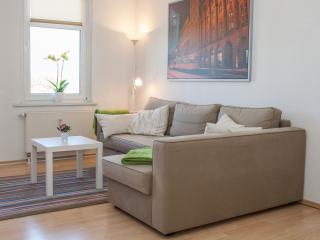 Nice Apartment with Internet Access and Dishwasher - Leipzig vacation rentals