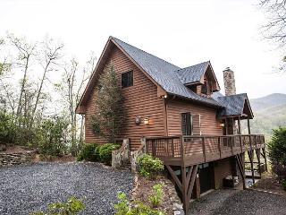 Million Dollar  views!  Large chalet -style home  perfect for two couples! - Fairview vacation rentals