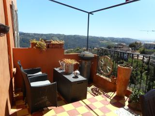 2 bedroom House with Internet Access in Gattieres - Gattieres vacation rentals