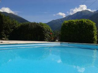 B&B & Table d'hote at 800 mtres in the Pyrenees - Bethmale vacation rentals