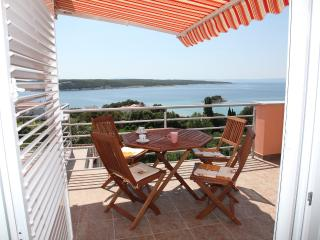 3 bedroom Apartment with Trampoline in Supetarska Draga - Supetarska Draga vacation rentals