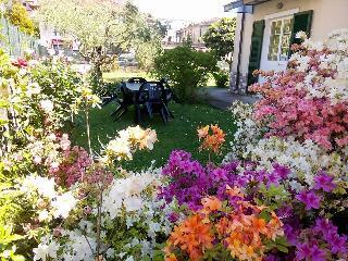 Nice 2 bedroom Bed and Breakfast in Vezzano Ligure - Vezzano Ligure vacation rentals