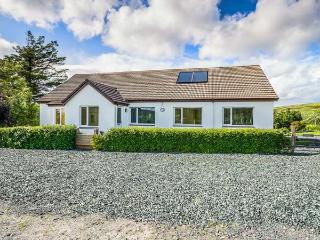 TIGH NA SITH en-suite, open plan, conservatory, WiFi, in Aultbea Ref 936966 - Drumchork vacation rentals