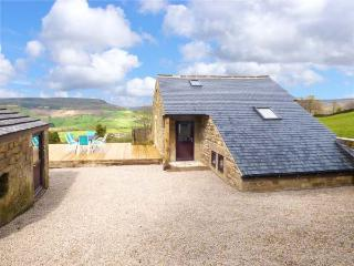 WYE VIEW charming stone-built cottage, contemporary style, WiFi open plan, Bakewell Ref 938084 - Bakewell vacation rentals