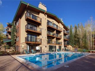Scandinavian Lodge and Condominiums - SLG02 - Steamboat Springs vacation rentals