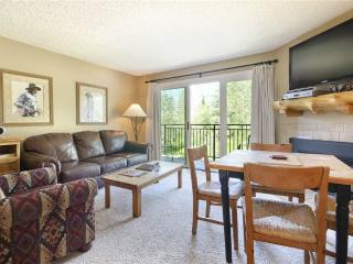 Scandinavian Lodge and Condominiums - SL207 - Steamboat Springs vacation rentals
