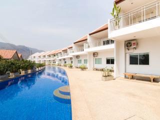 Baan Kieng Num  (BKN) 3 bedroom  huahin near black mountain golf club - Hua Hin vacation rentals