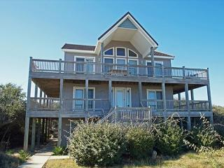 'Park Place' SemiOceanfront 7br, Sleeps 20, Pool - Southern Shores vacation rentals