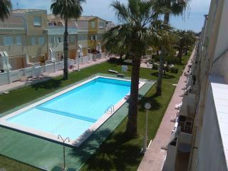 To the big family at el Moncayo beach - Guardamar del Segura vacation rentals