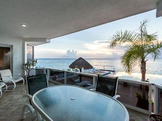 La Sonora (1S) - The Edge of the Ocean. The Tip of Perfection. - Cozumel vacation rentals