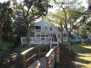 5 BR Seabrook Island Marshfront Home w/Pool + More - Seabrook Island vacation rentals