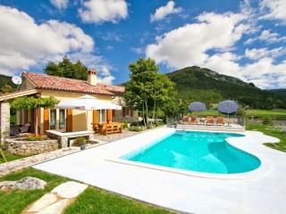 Nice 2 bedroom Villa in Buzet with Long Term Rentals Allowed - Buzet vacation rentals
