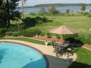 Romantic 1 bedroom Guest house in Woolford - Woolford vacation rentals