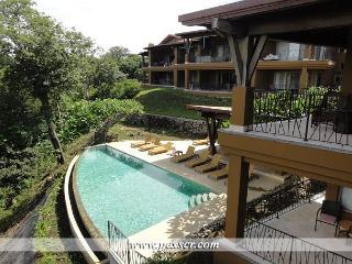 Terrazas #8 - Ocean view townhouse is Peninsula Papagayo - Playa Panama vacation rentals