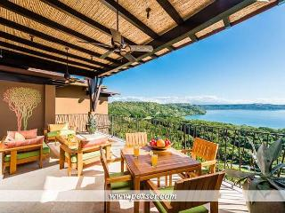 Terrazas #16 - Ocean view townhouse is Peninsula Papagayo - Playa Panama vacation rentals