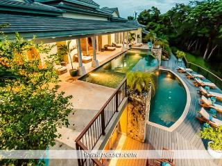 Casa Armadillo - Luxury home in Peninsula Papagayo - Playa Panama vacation rentals
