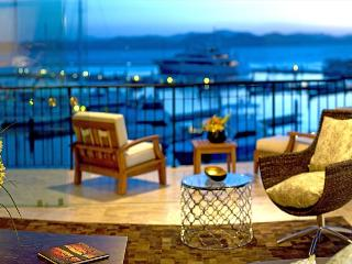 Luxury Marina Condo - SPRING BREAK SPECIAL OFFER 10% Off- Concierge Services - Playa Panama vacation rentals