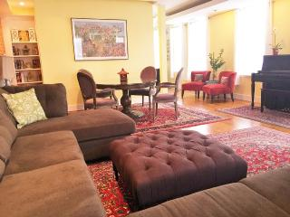 Beautiful And Bright Capitol Hill Townhome - Washington DC vacation rentals