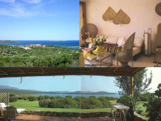 Beautiful 2 bedroom Apartment in Portisco - Portisco vacation rentals