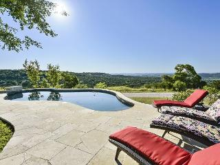 Hilltop Heaven for 8 in Spicewood - Spicewood vacation rentals
