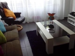 Sunny modern decor happy holiday apartment - Urzig vacation rentals
