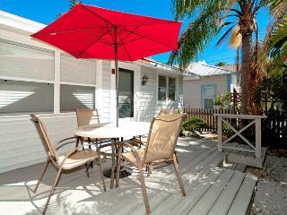 Salt Box Cottage - Anna Maria vacation rentals