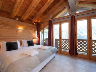 Apartment L'Ourse de Savoie - Self-catering - 6-8 - Savoie vacation rentals