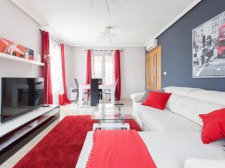 Villa Cadis - Benidorm vacation rentals