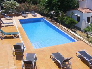 Bright Villa with A/C and Washing Machine in Minorca - Minorca vacation rentals