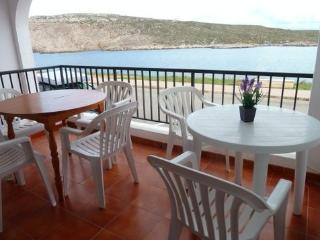 Cozy 3 bedroom Minorca Condo with Washing Machine - Minorca vacation rentals