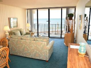 Cozy 1 bedroom Apartment in Garden City Beach - Garden City Beach vacation rentals