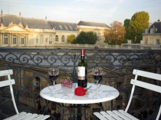 Large Family apartment for rent in the Marais, 4th - Paris vacation rentals