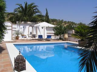 Ferienhaus des Landgutes Finca Lomas de Tienda - La Joya vacation rentals