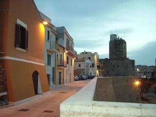 Casa Antonella Vacanze Mare Termoli Centro Storico - Termoli vacation rentals