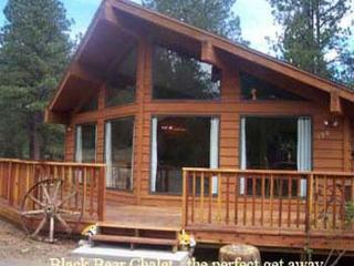 2 bedroom House with Internet Access in Ruidoso - Ruidoso vacation rentals