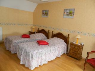 Chambre d'Hôte à Bragelogne dans l'Aube (10) - Les Riceys vacation rentals