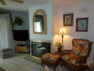 Beautiful Condo with Internet Access and A/C - Saint Augustine Beach vacation rentals