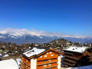 Appartement Grand Panorama C5 - 4 pièces - Nendaz vacation rentals