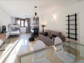 Spacious and bright Family Apartment, overlooking the Royal Palace!-307 - Madrid vacation rentals