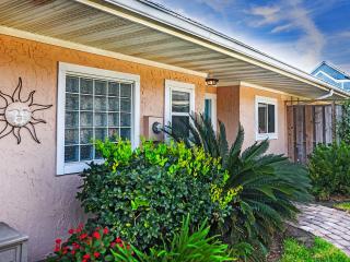 """Villa """"D"""" - Amelia Island vacation rentals"""